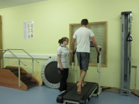 Physiotherapy Clinic Dublin